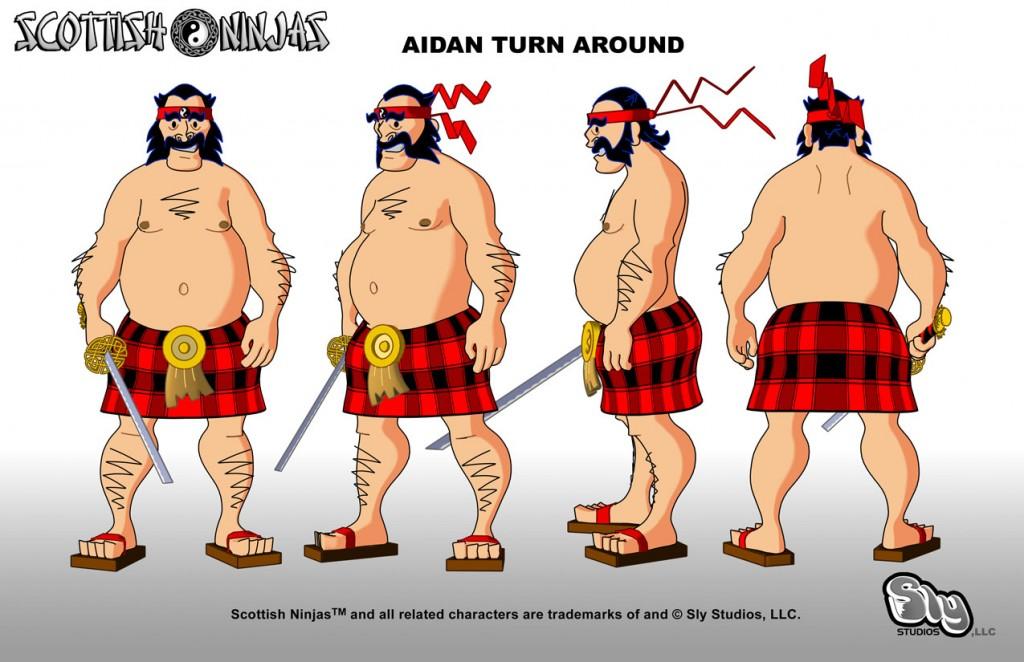 AidanTurnAround
