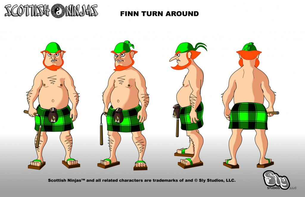 FinnTurnAround