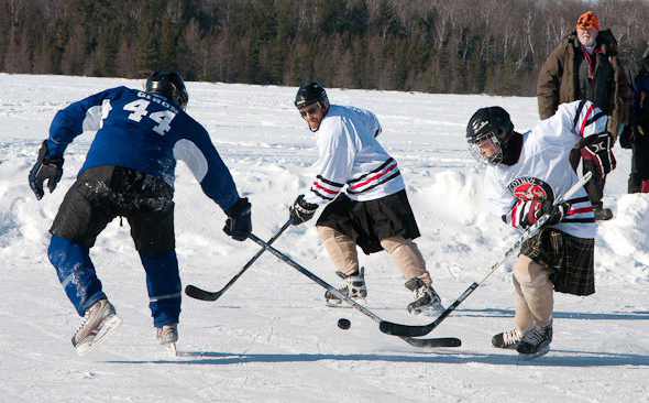 More action at USA Hockey Pond Championships